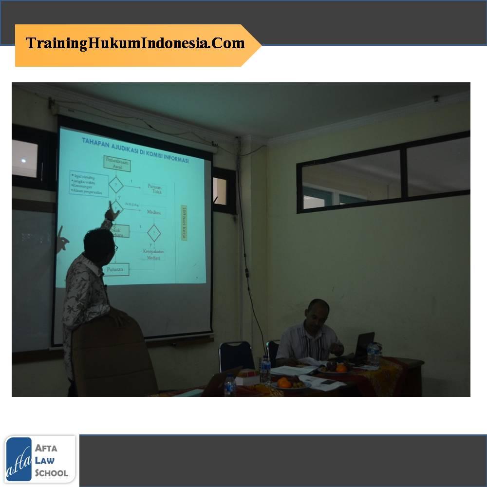 Pelatihan Hukum Perbankan