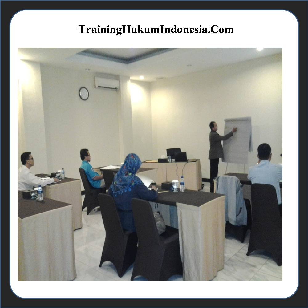 Pelatihan Hukum Perusahaan
