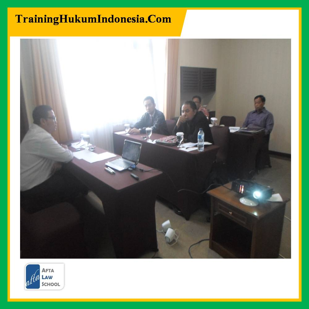 Pelatihan Hukum Bisnis