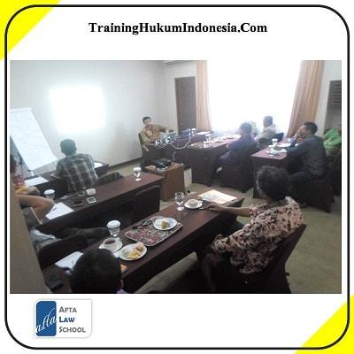 Pelatihan Hukum Ketenagakerjaan di Yogyakarta