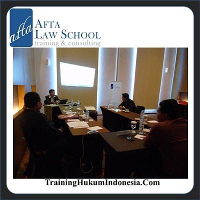 Pelatihan teknik penyelesaian ekonomi syariah di yogyakarta