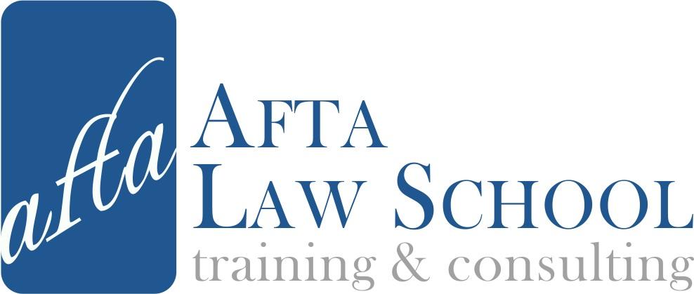 Logo Afta Law School