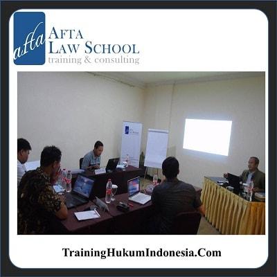 Pelatiham Hukum Administrasi Negara di Yogyakarta