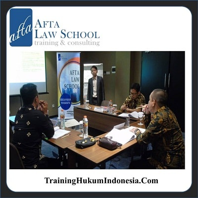 Pelatihan Hukum Perselisihan Industrial di Yogyakarta