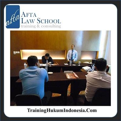 Training Cyber Law dan Cyber Crimes di Yogyakarta