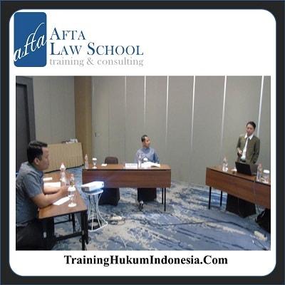 Pelatihan Teknik Penyelesaian Sengketa Hubungan Industrial di Yogyakarta