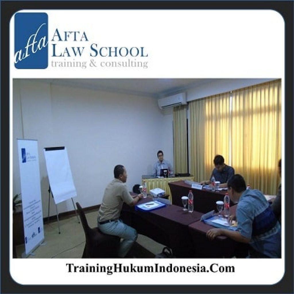 Pelatihan Hukum Hak Kekayaan Intelektual di Yogyakarta