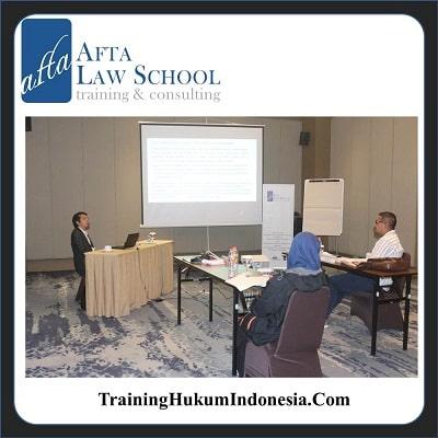 Pelatihan Hukum Agraria Dan  Teknik Penyelesaian Sengketa Pertanahan di yogyakarta