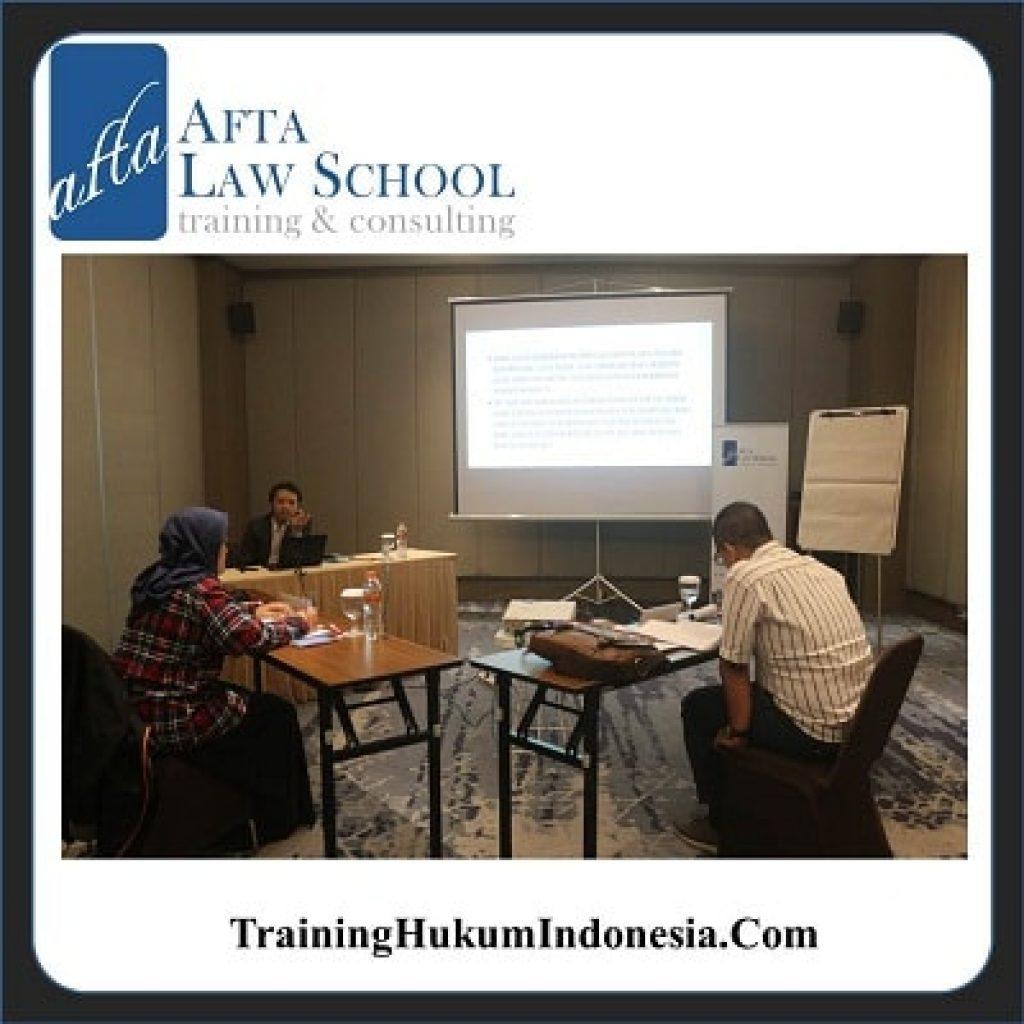 Pelatihan Hukum Acara Perdata di Yogyakarta