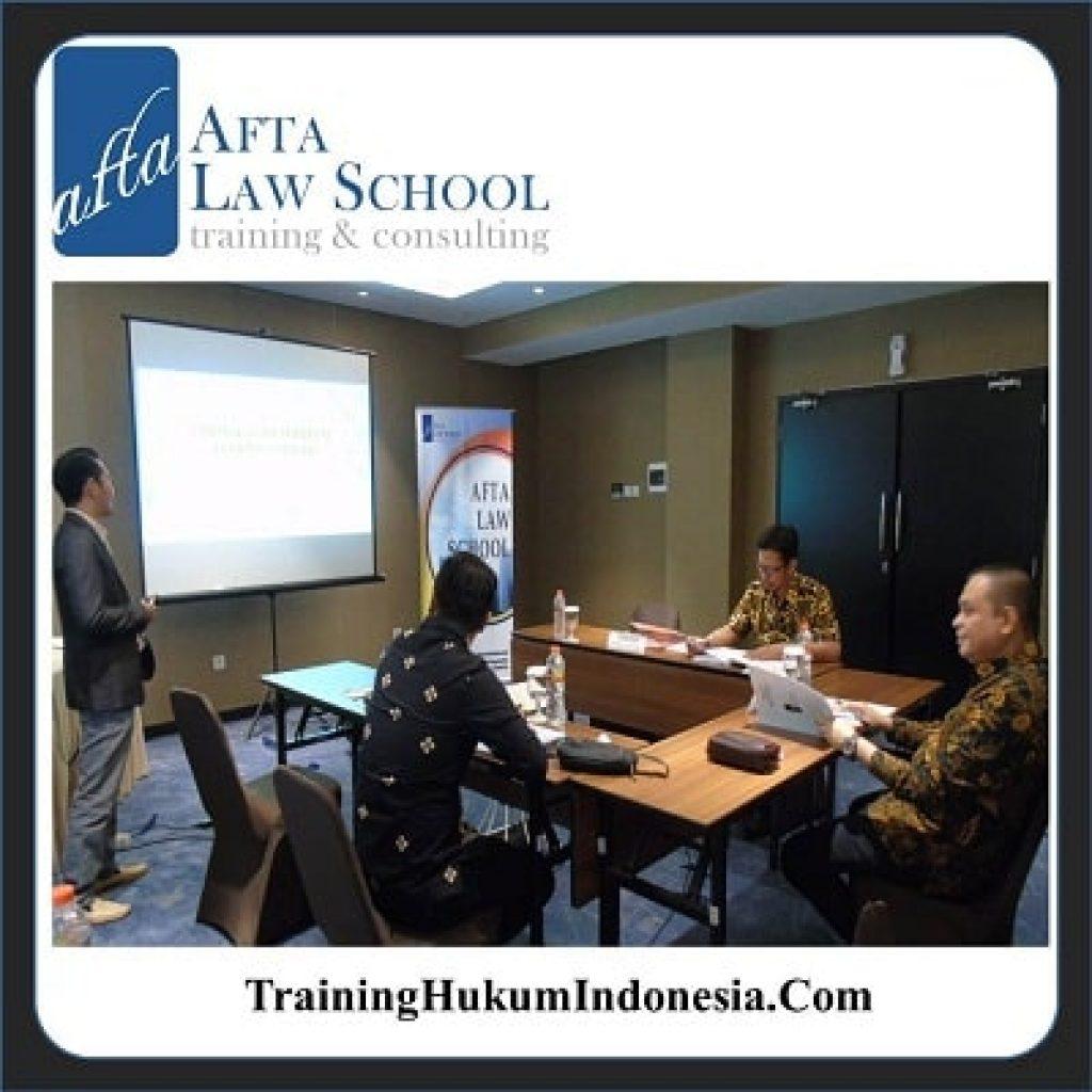 Pelatihan Hukum Gadai Dan Penjaminan di Yogyakarta