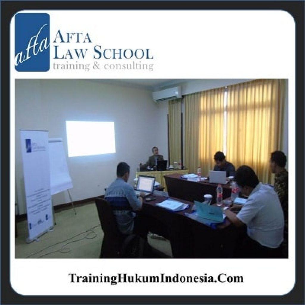 Pelatihan Hukum Asuransi di Yogyakarta