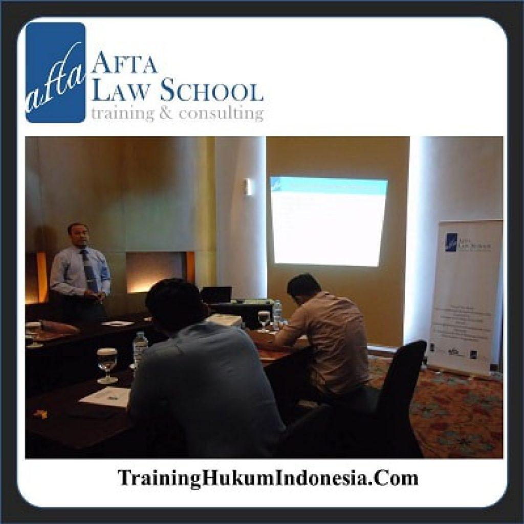 Pelatihan Perancangan Perjanjian Kerja Waktu Tertentu (Pkwt) Dan Perjanjian Kerja Waktu Tidak Tertentu (Pkwtt) Di  Yogyakarta