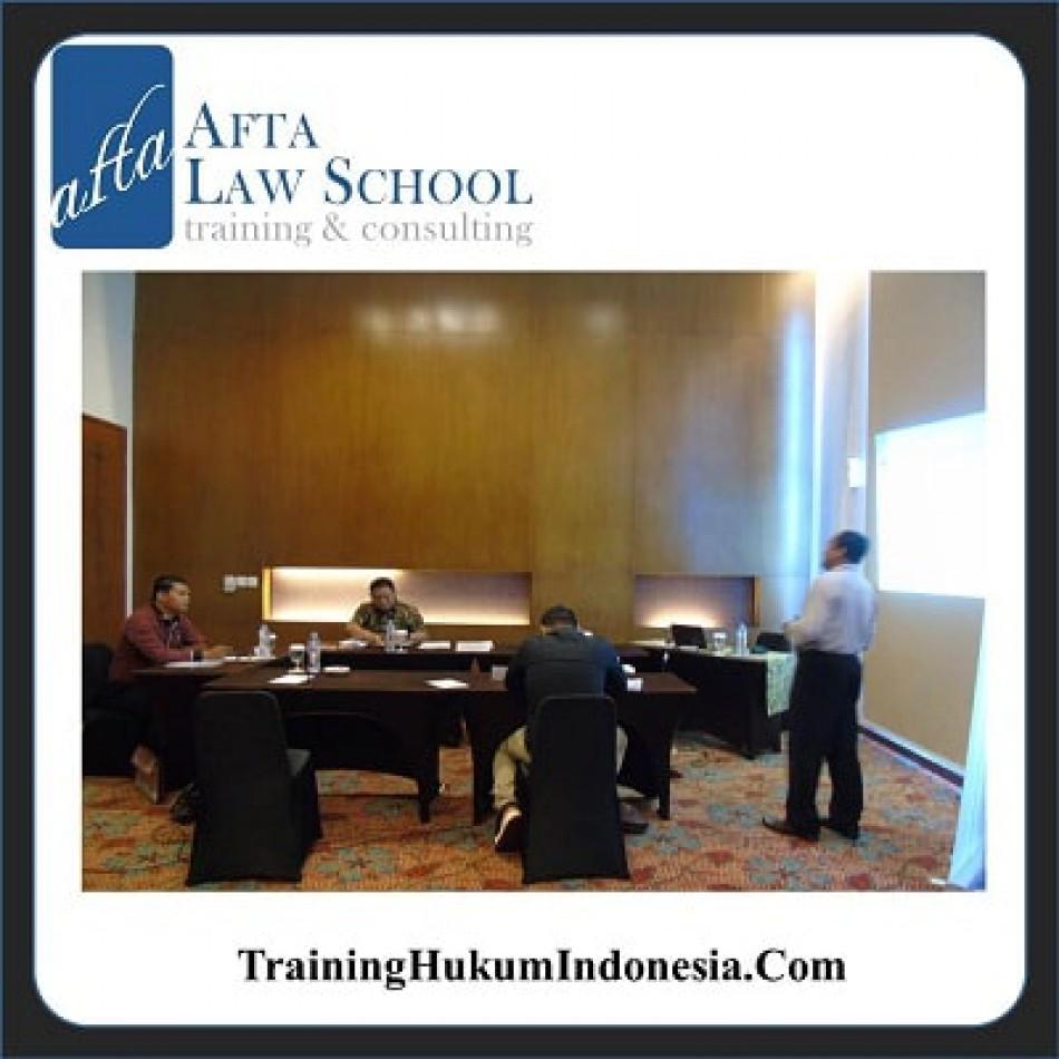 Pelatihan Perancangan Kontrak Kerja Karyawan di Yogyakarta