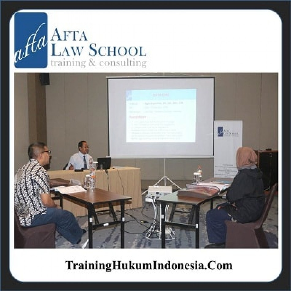Pelatihan Hukum Gugatan Sederhana (Small Claim Court) di Yogyakarta