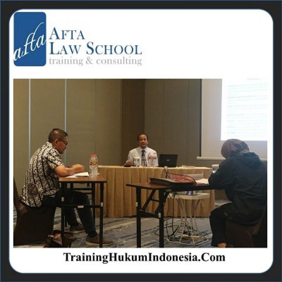 Pelatihan Teknik Penyelesaian Sengketa Informasi Publik Di Yogyakarta