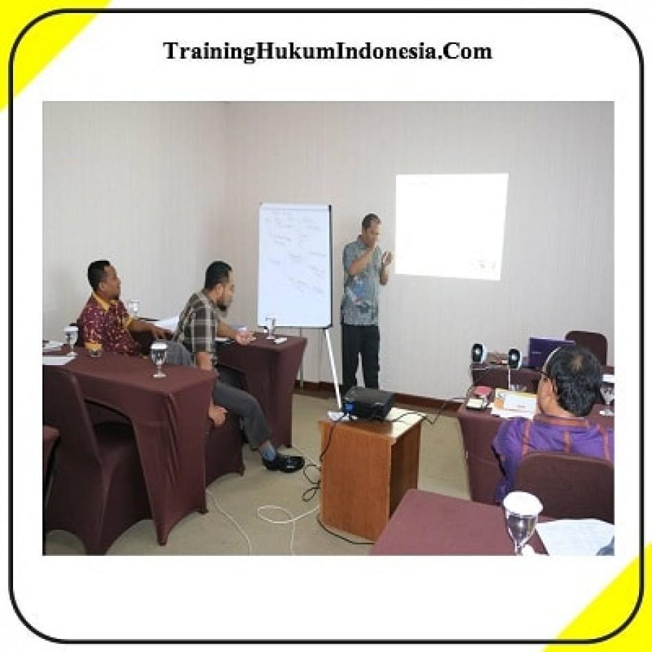 Pelatihan Cyber Law dan Cyber Crime di Yogyakarta