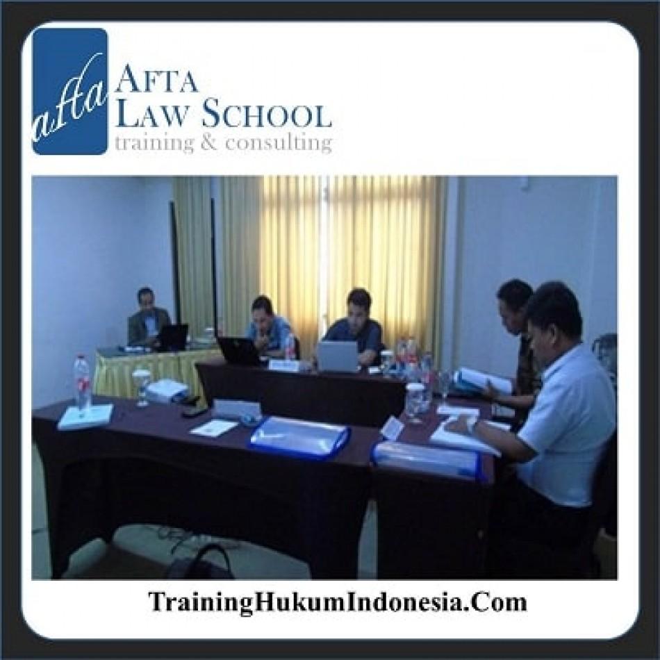 Pelatihan Mediasi Bersertifikat di Yogyakarta