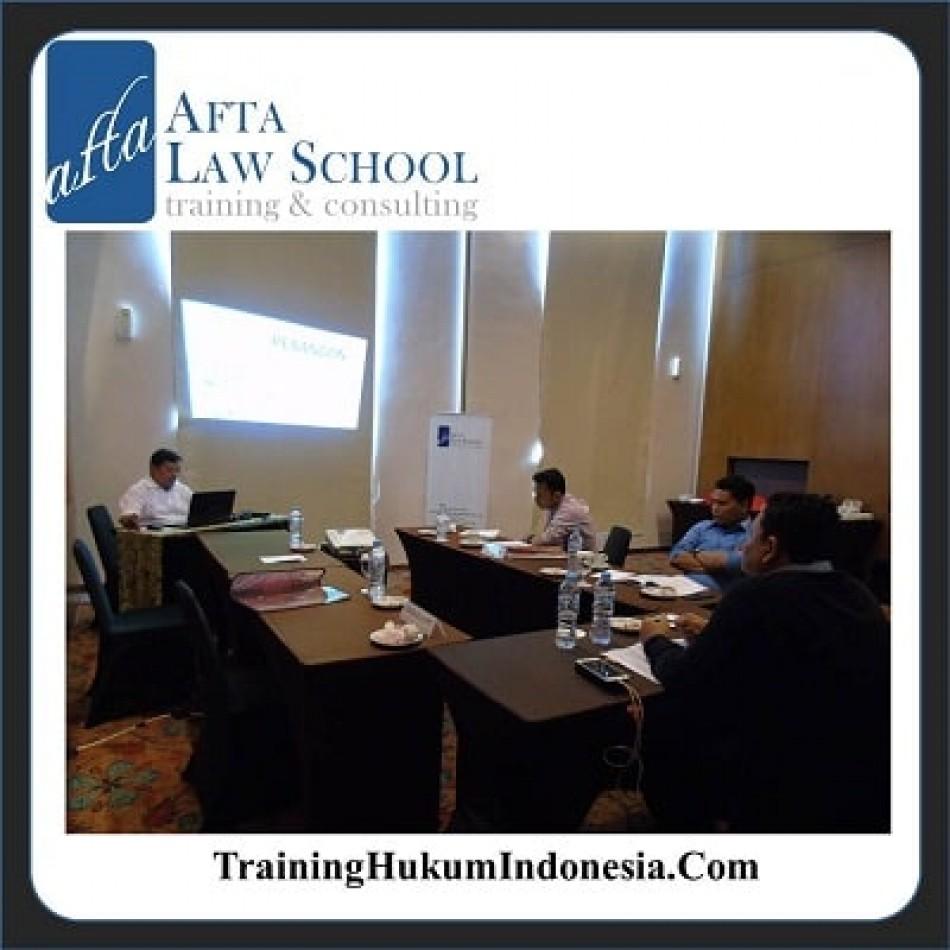 Training Hukum Asuransi di Yogyakarta
