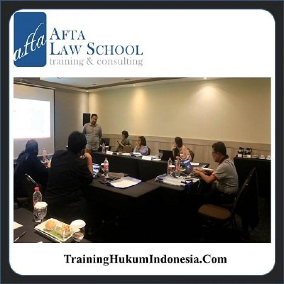 Pelatihan Hukum Acara Pidana di Yogyakarta