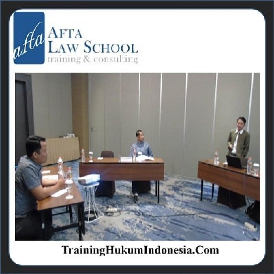 Pelatihan Hukum Hak Cipta Dan Merek di Yogyakarta