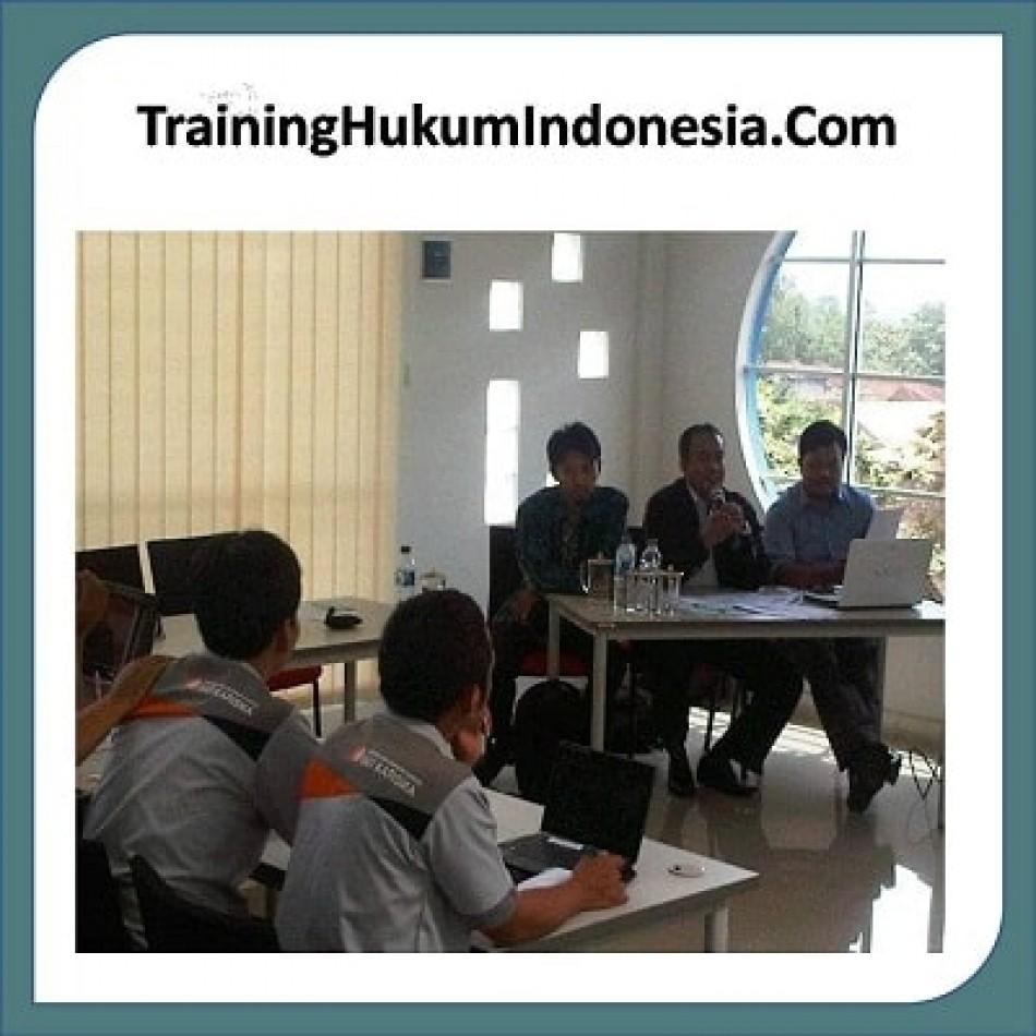 Cyber Law Training di yogyakarta