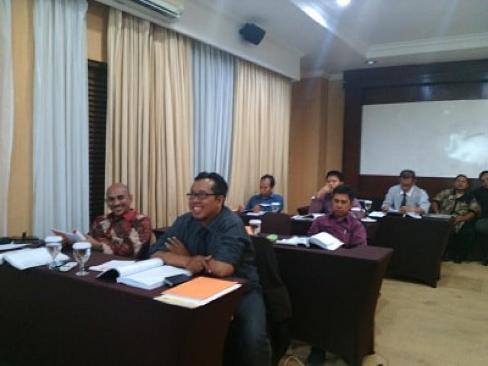 Pelatihan Mediasi di Yogyakarta