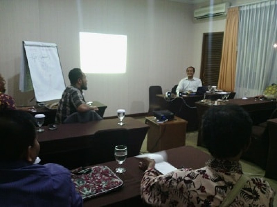 Pelatihan Hukum perbankan di yogyakarta