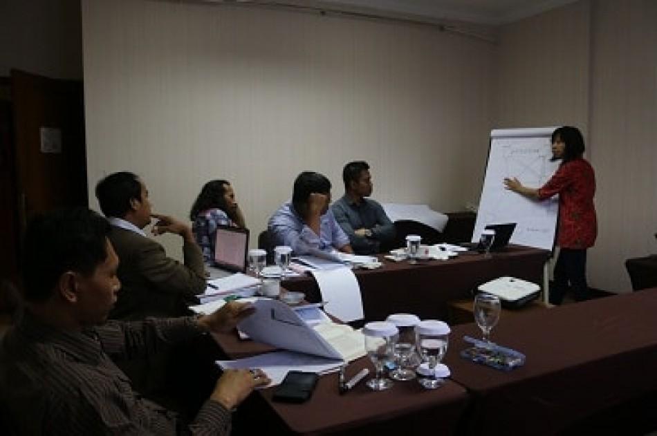 Training Hukum Jaminan di Yogyakarta