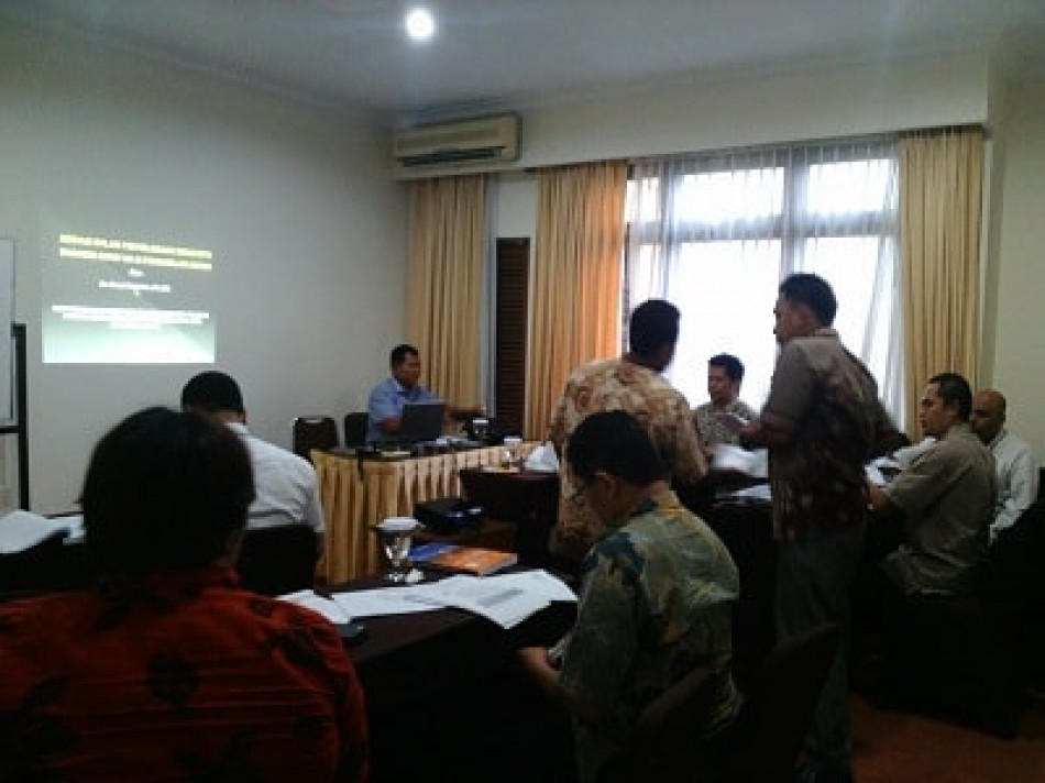 Pelatihan hukum pertangan di yogyakarta