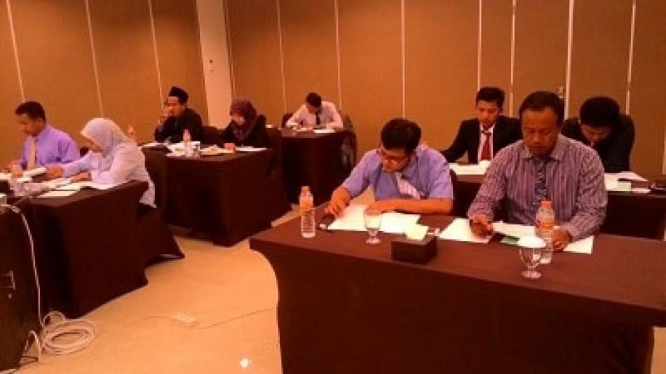 pelatihan legal audit dan penyusunan legal opinion dalam bisnis di yogykarta
