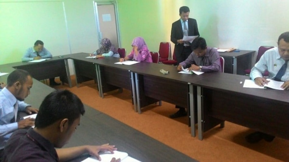 In House Training Hukum Pertanahan